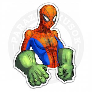 Халк-паук<br>