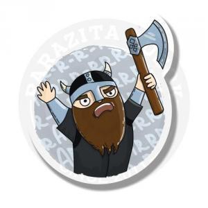 викинг<br>