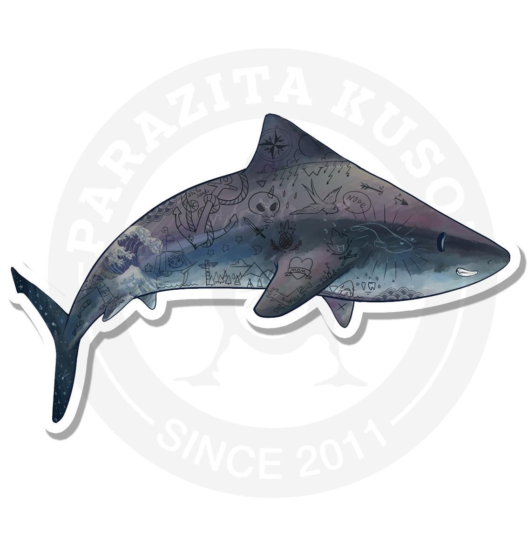 Акула<br>