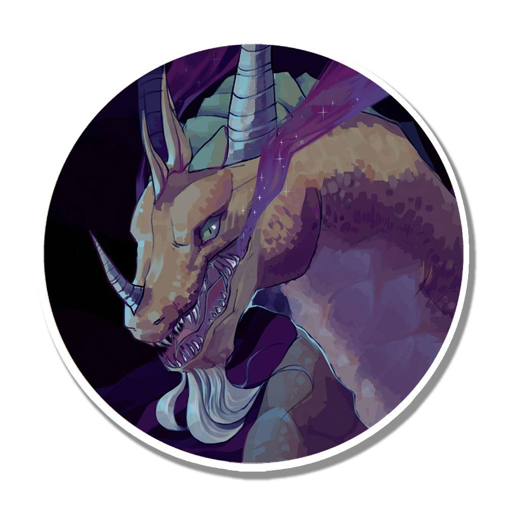 Дракон Ноздорму Вневременный<br>