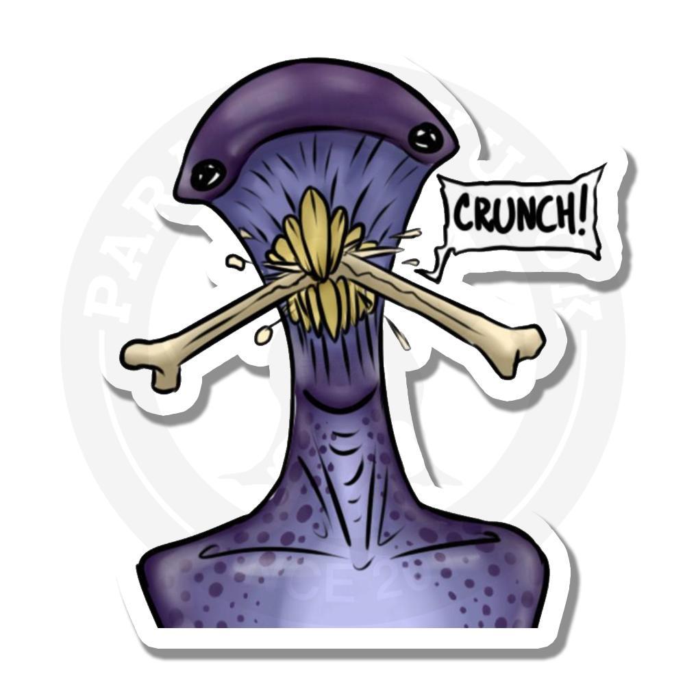 Bonecruncher<br>