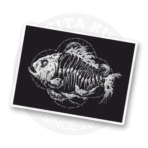 Deadfish<br>