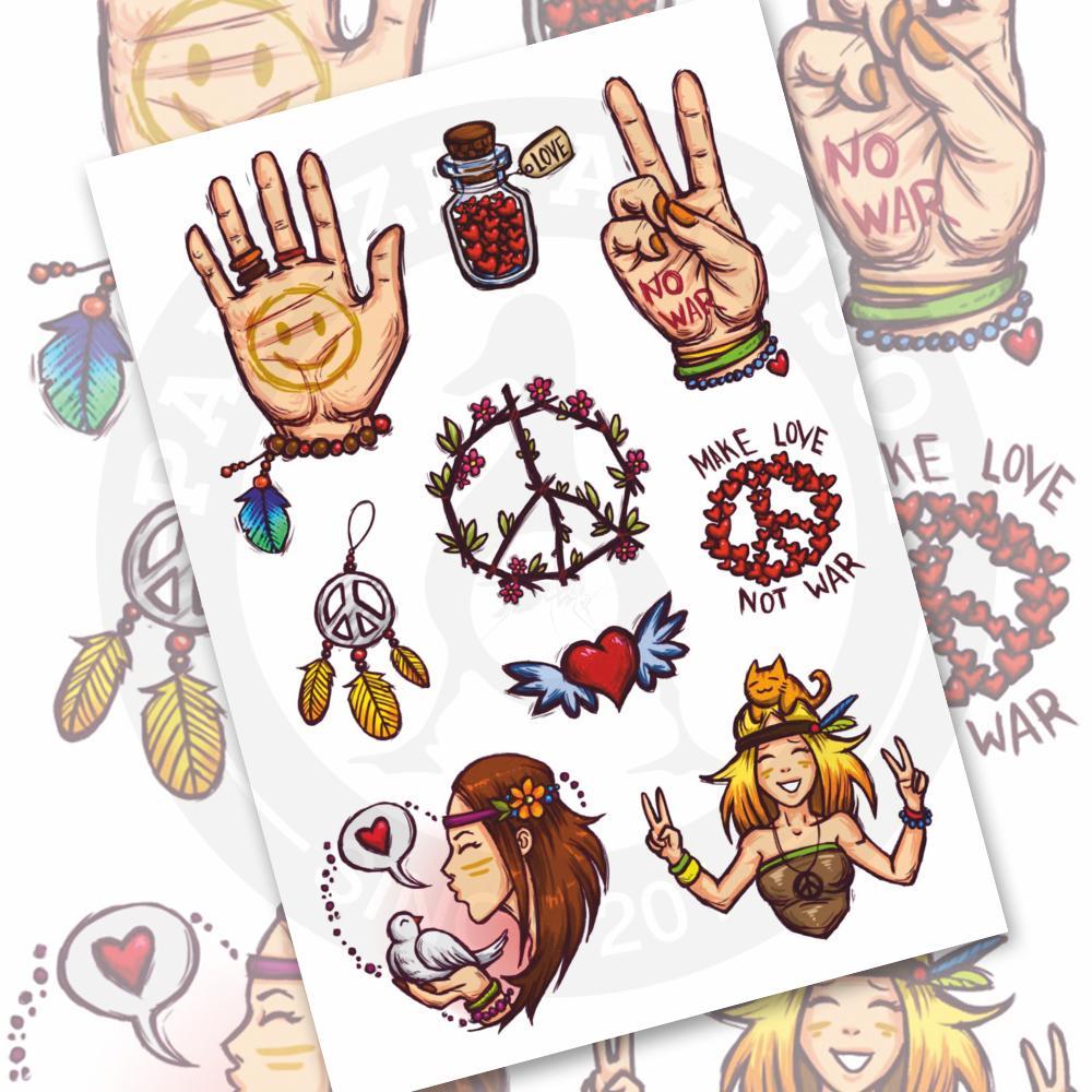 Peace<br>