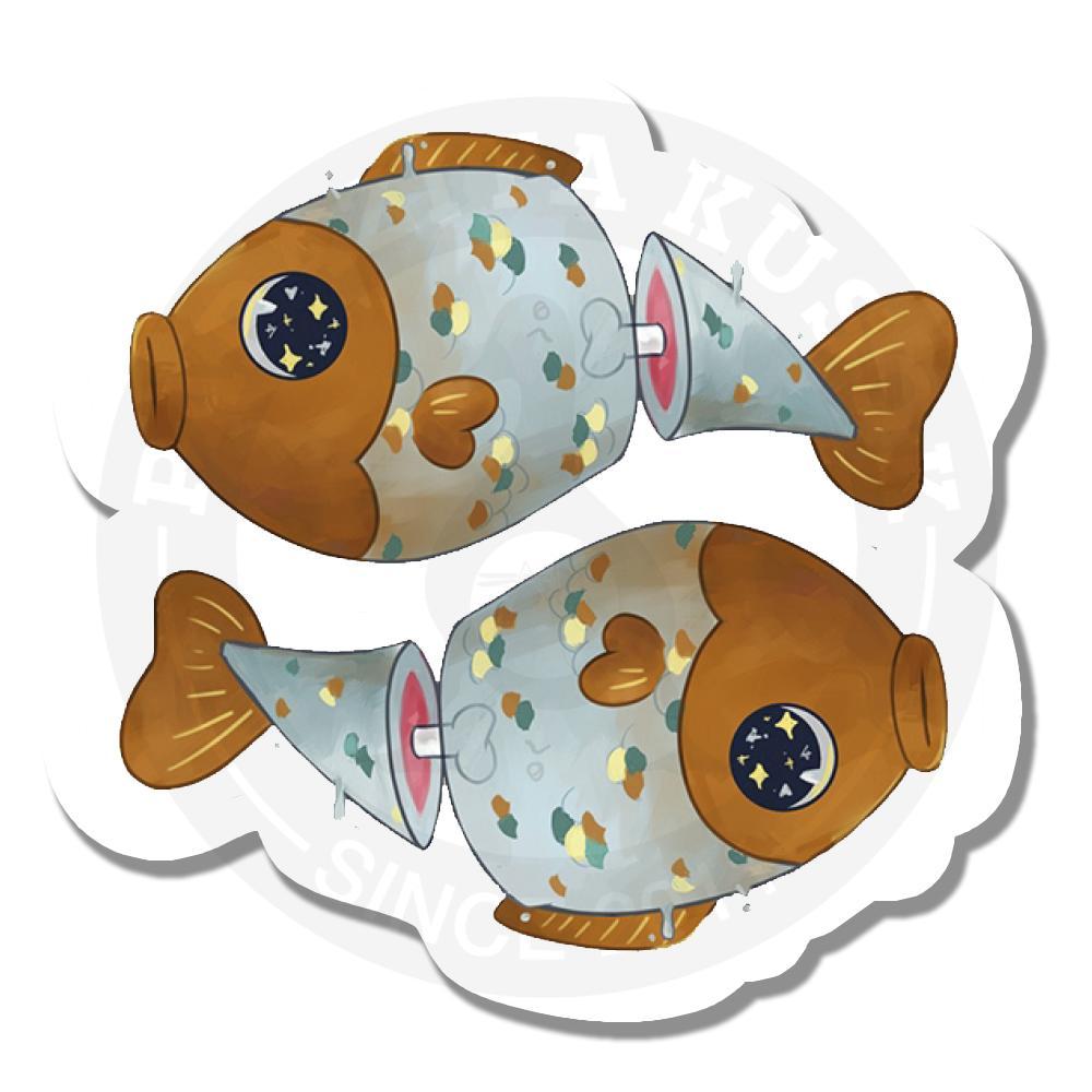 Рыбки<br>