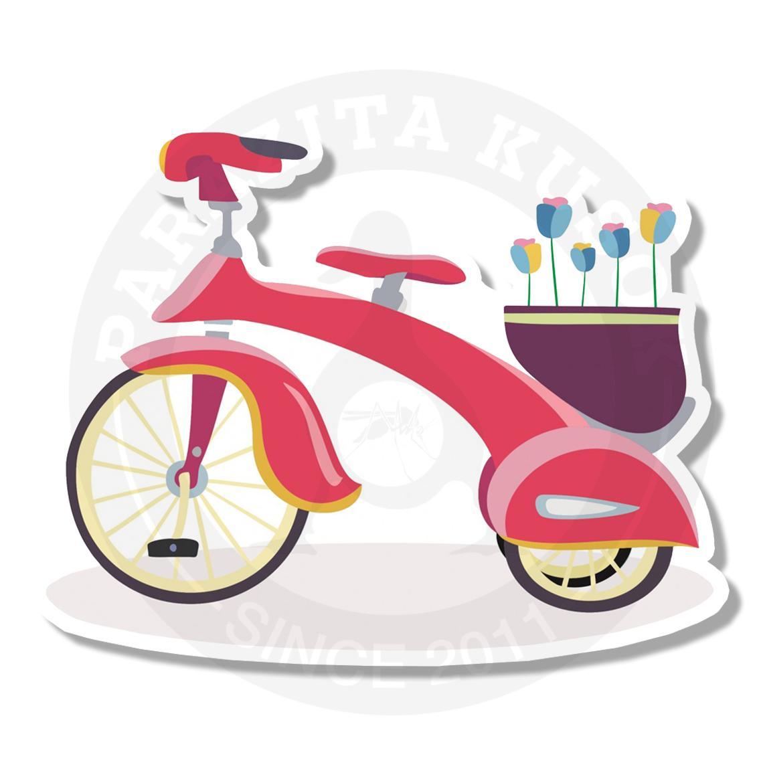 Велосипед<br>