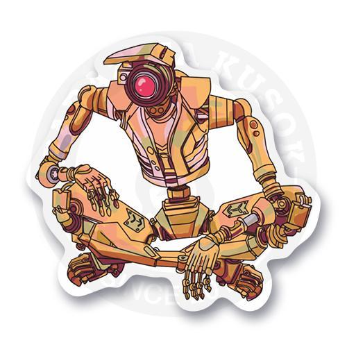 Четкий робот<br>