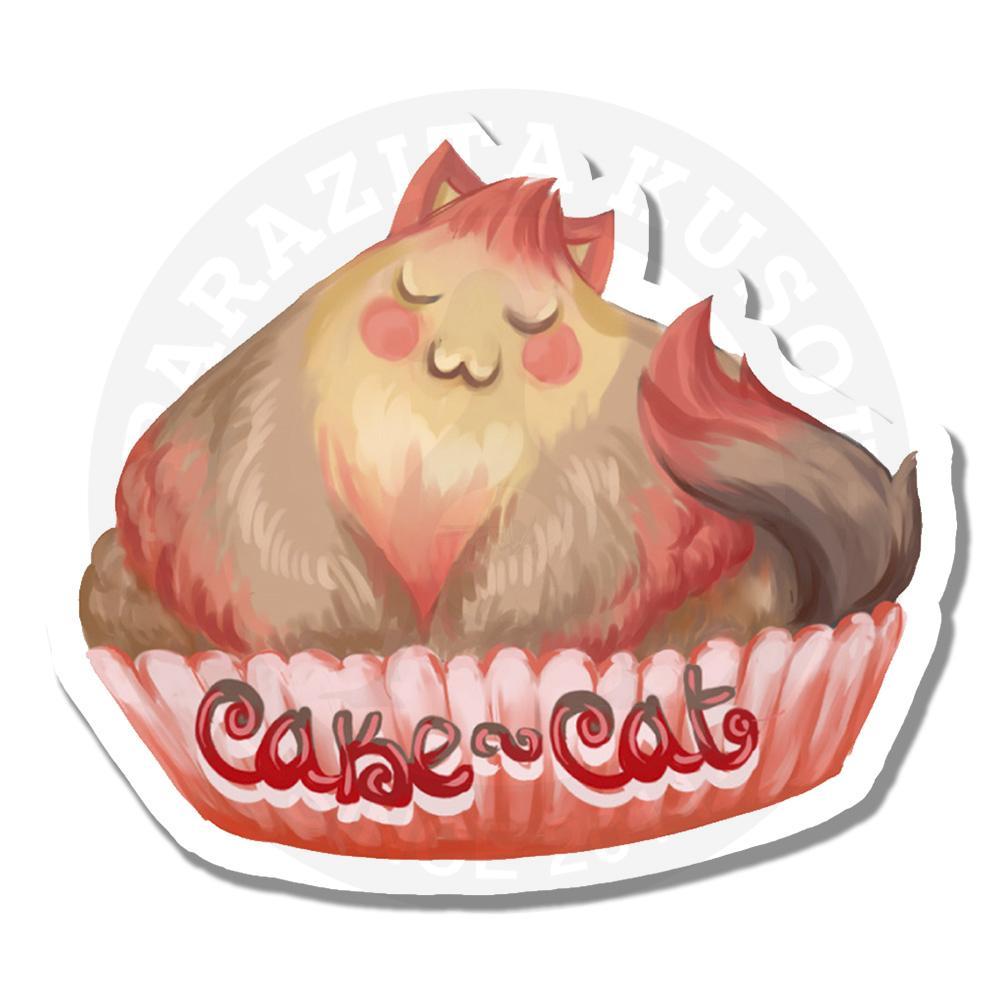 Тортик-котик<br>