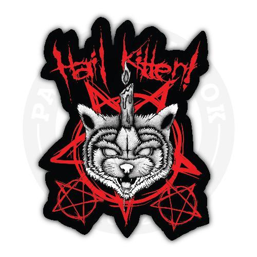 Hail Kitten<br>
