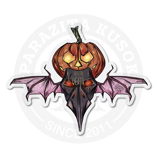 Хеллоуин/Trick or Death<br>
