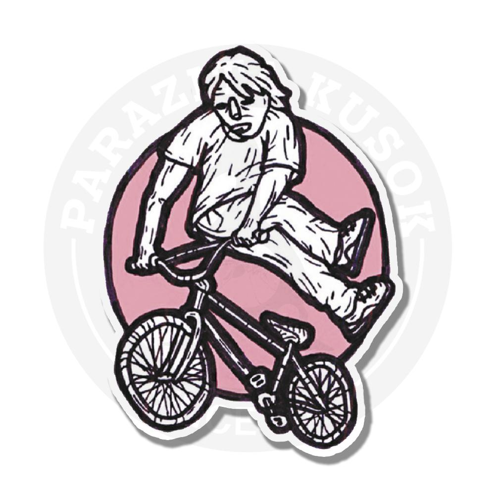 Велорайдер<br>