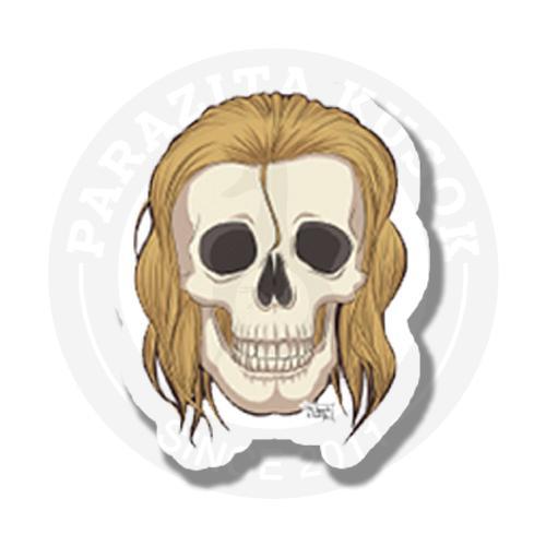 Thor dead skull<br>