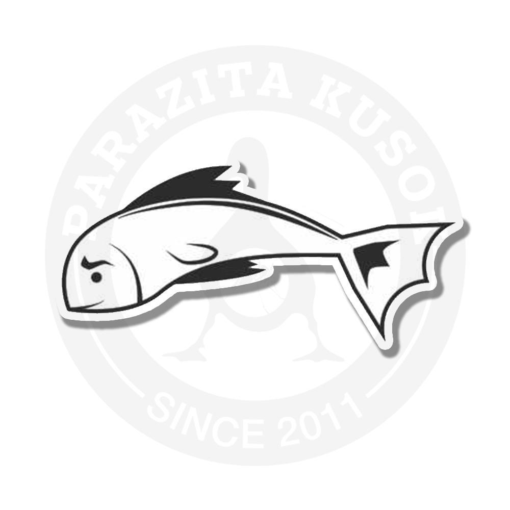 Наклейка Рыбка<br>