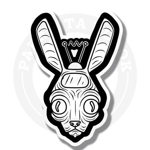 Заяц-приемник<br>