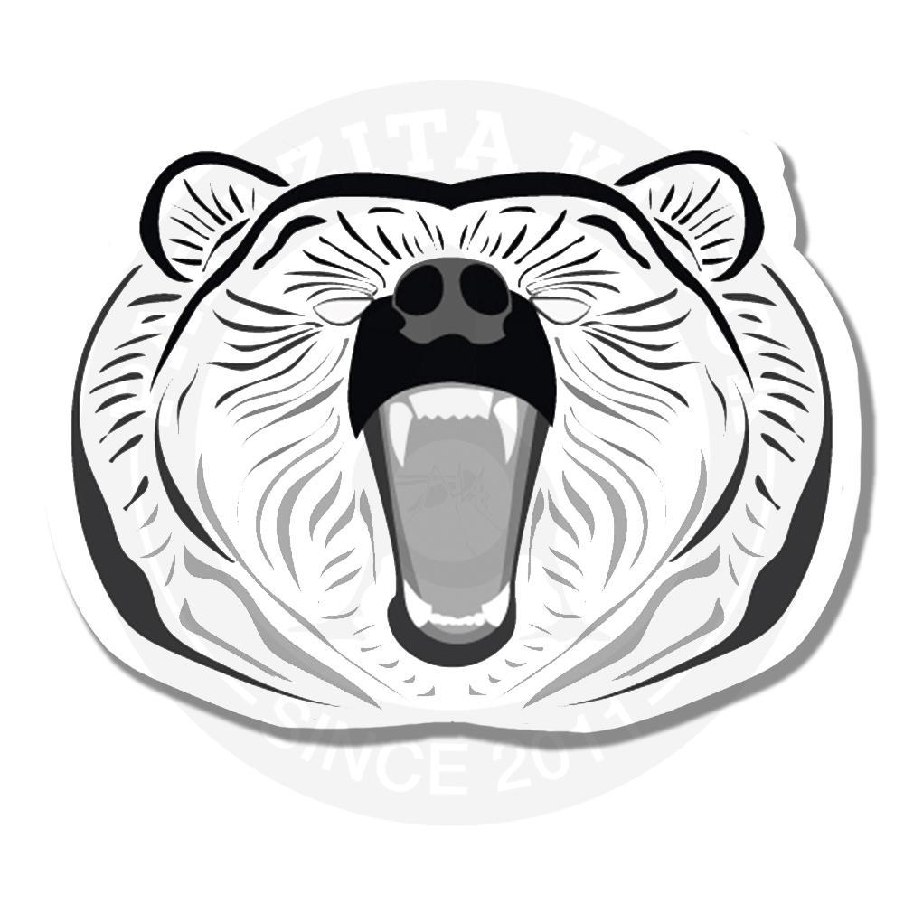 Черный медведь<br>
