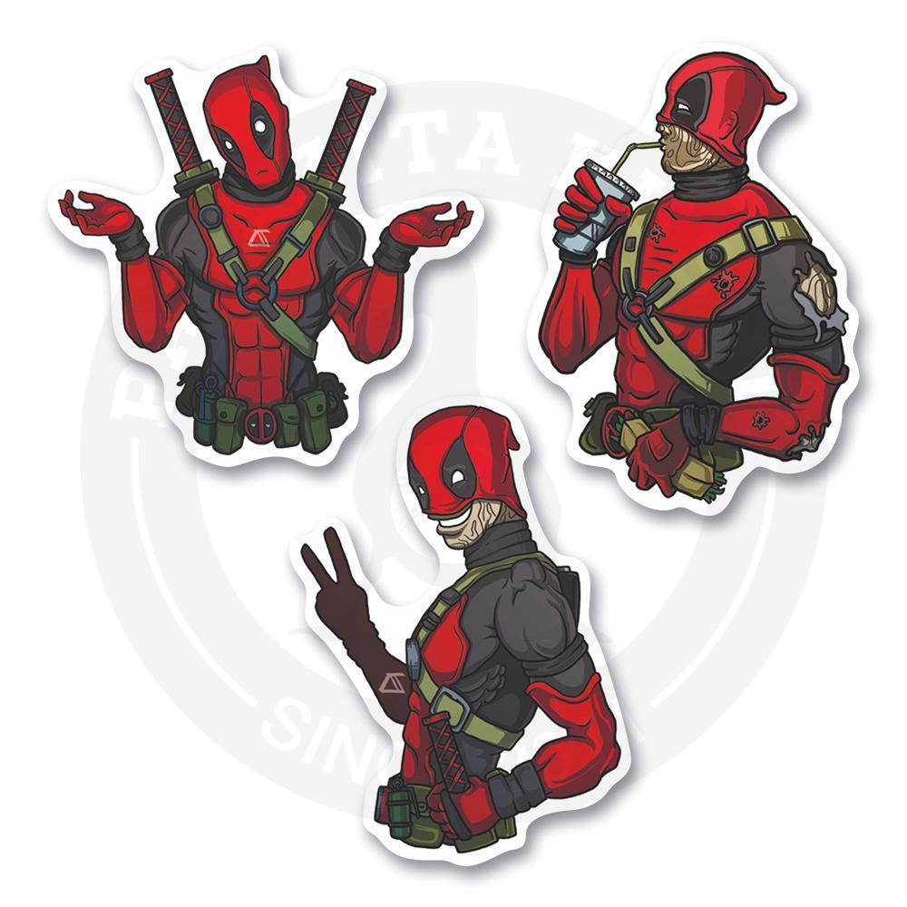 Deadpool<br>