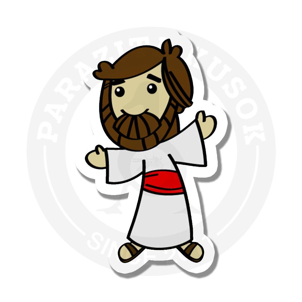 Исус<br>