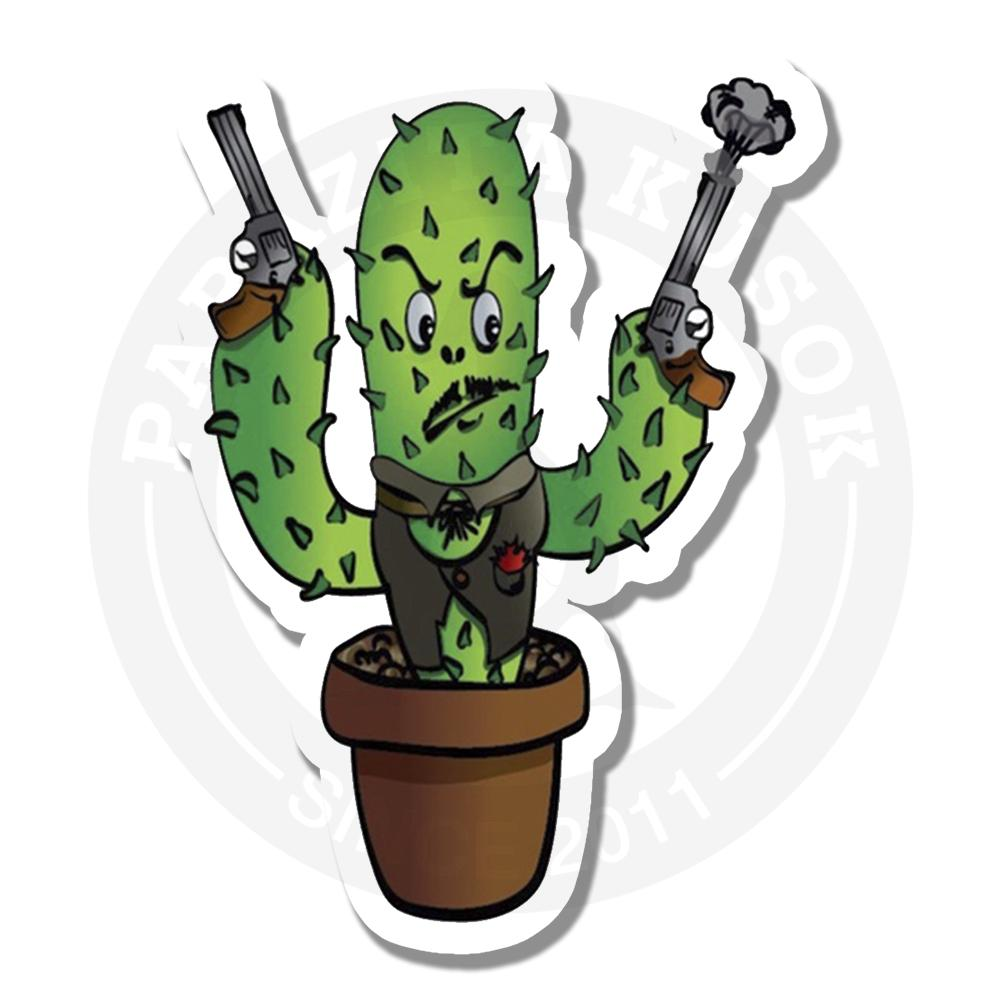 Генста кактус<br>