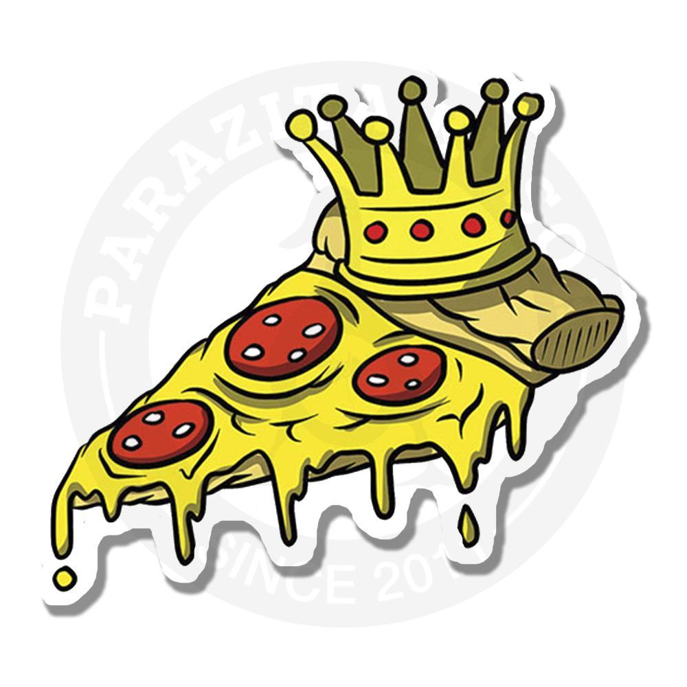 Королевская пицца<br>