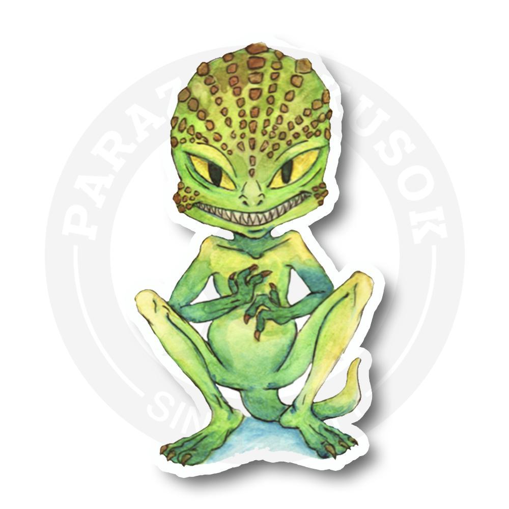 Рептилоид Альбертик<br>