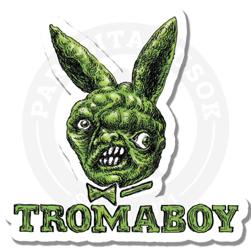 TromaBoy<br>