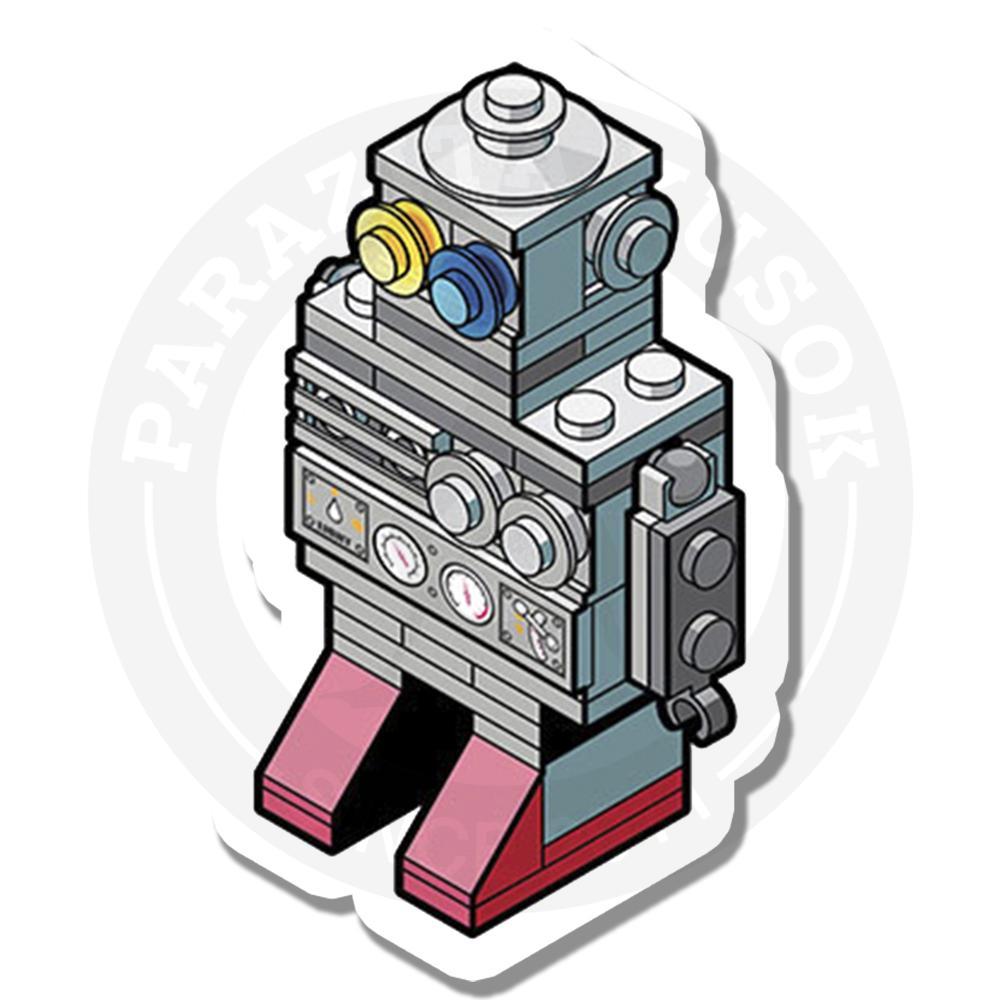 Лего Робот<br>