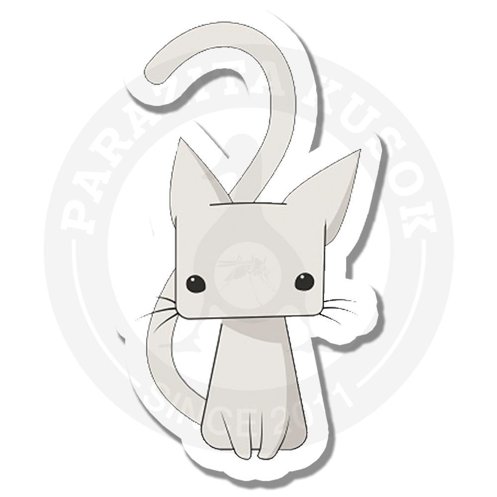 Анимешный котиик<br>