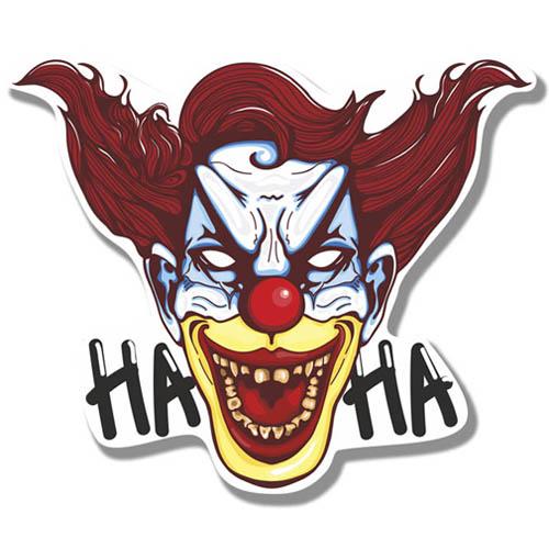 Веселый клоун<br>