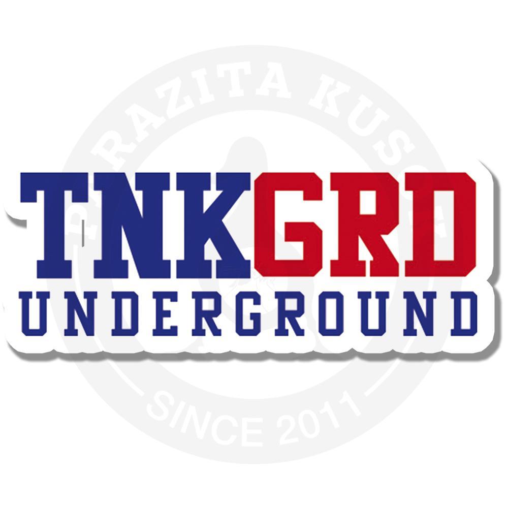 Tankograd Underground<br>