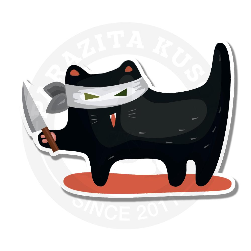 Котик бандитос<br>