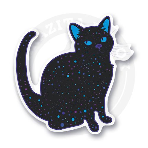Космический котик<br>
