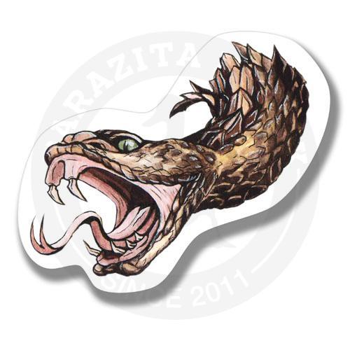 Змея<br>