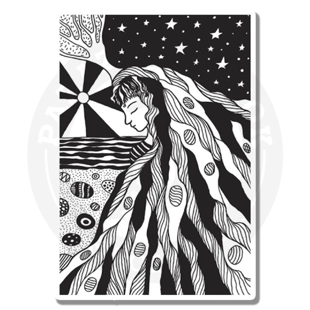 Морская богиня<br>