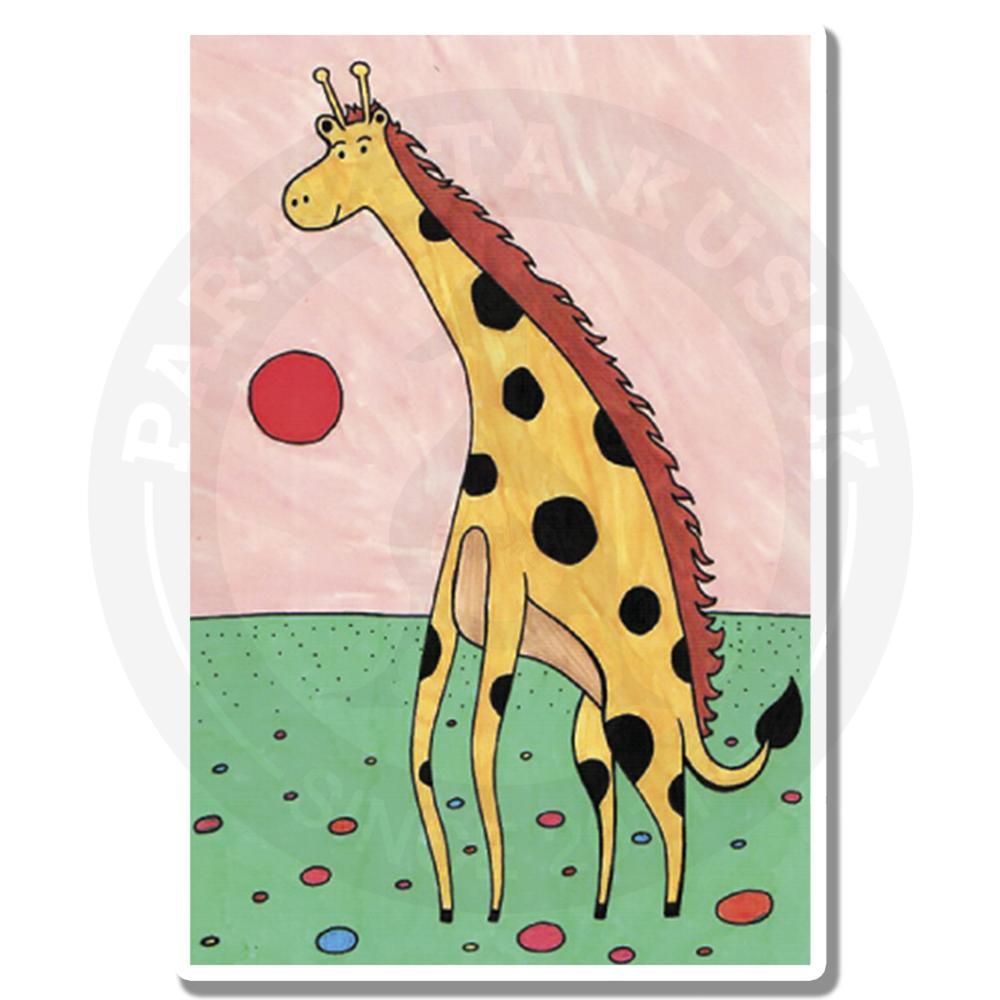 Жираф<br>
