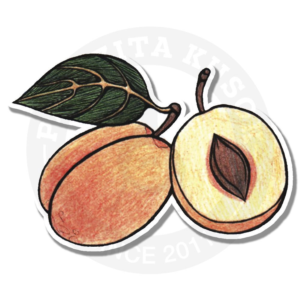 Персик<br>