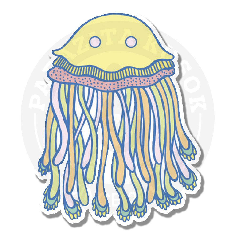 медуза<br>
