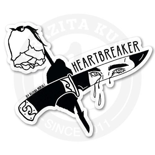 Heartbreaker<br>