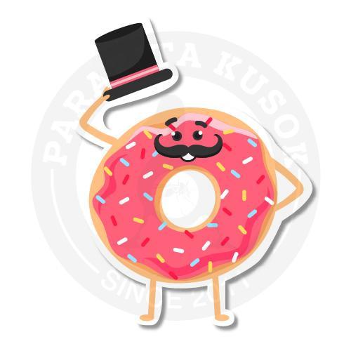 Милый пончик<br>
