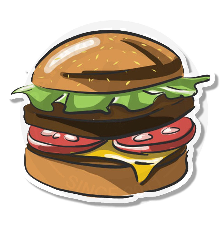 Бургер<br>