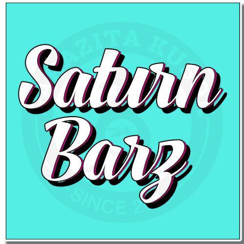 Saturn Barz<br>