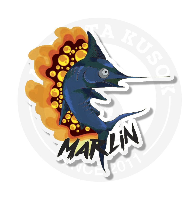 Убойный Марлен<br>