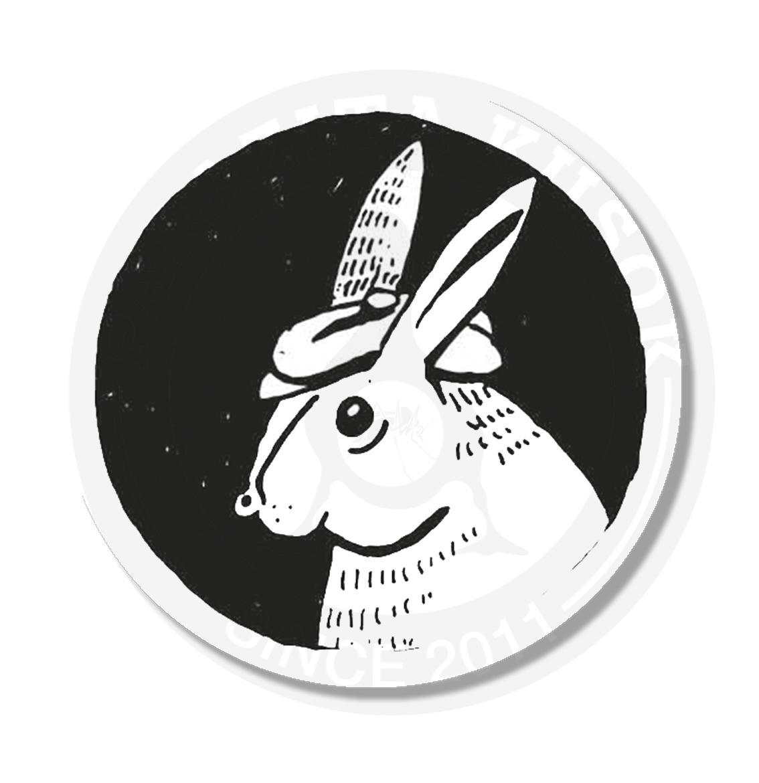 Заяц в кепке<br>
