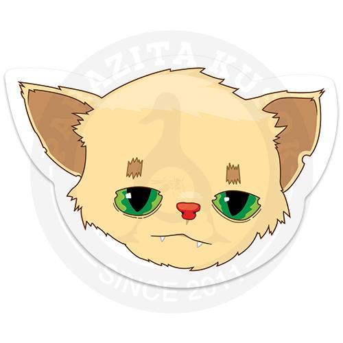 Зеленоглазый кот<br>