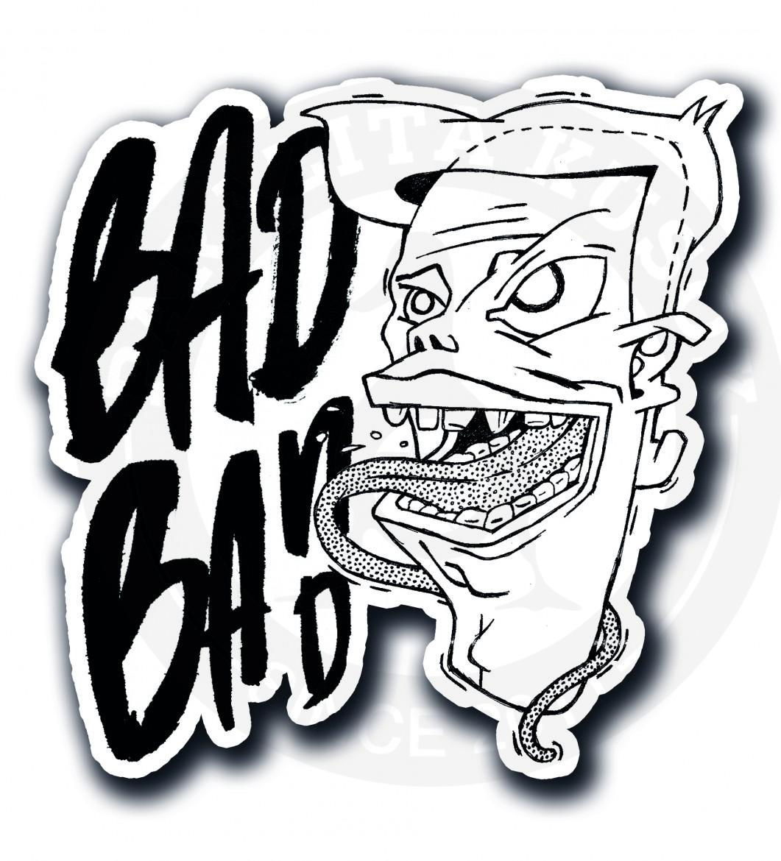 bad band №6<br>