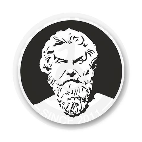 Стикер Философ<br>