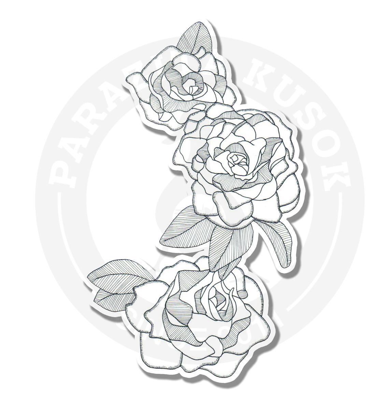 Розы<br>
