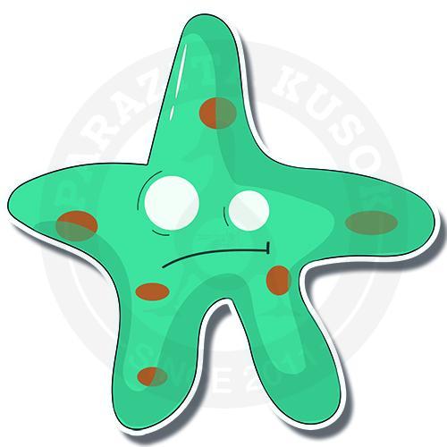 Морская звезда<br>