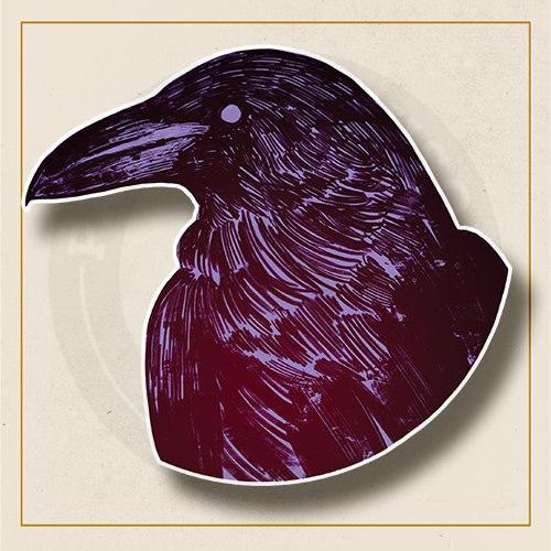 Ворона<br>