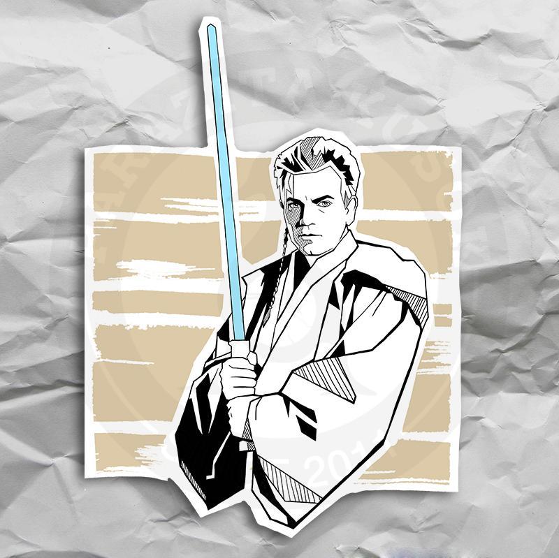 Оби-Ван Кеноби<br>