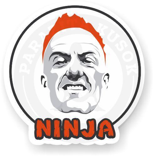 Die Antwoord - Ninja<br>