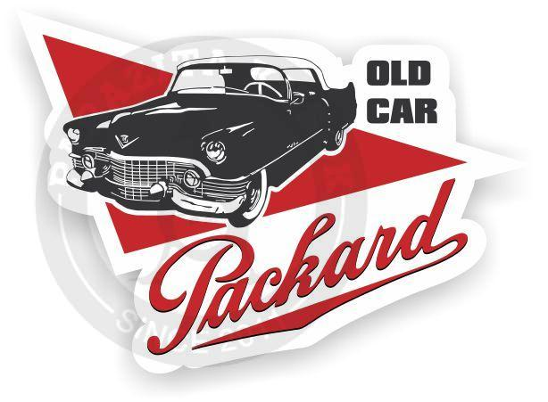Старинная американская машина<br>